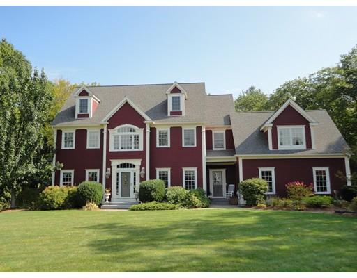 Частный односемейный дом для того Продажа на 21 Wildewood Drive 21 Wildewood Drive Paxton, Массачусетс 01612 Соединенные Штаты