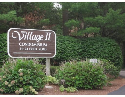Casa Unifamiliar por un Alquiler en 23 Erick Road Mansfield, Massachusetts 02048 Estados Unidos