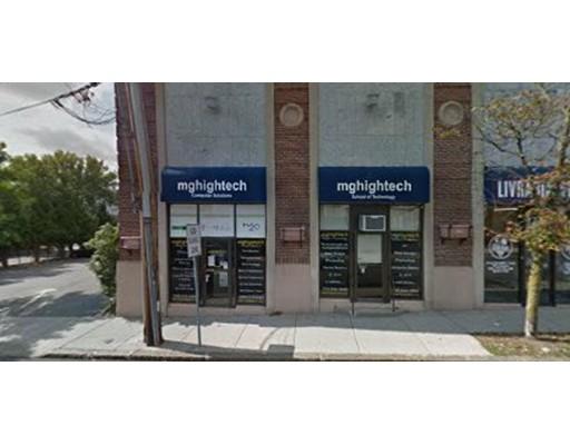 Commercial للـ Rent في 76 Central Street 76 Central Street Somerville, Massachusetts 02143 United States