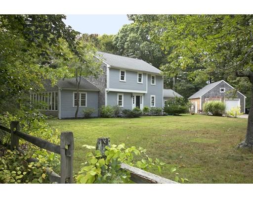 Частный односемейный дом для того Продажа на 151 Tremont Street 151 Tremont Street Duxbury, Массачусетс 02332 Соединенные Штаты