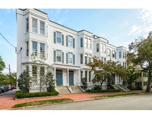 Maison unifamiliale pour l Vente à 12 Cooke Street 12 Cooke Street Providence, Rhode Island 02906 États-Unis