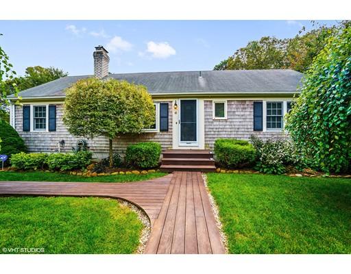 Частный односемейный дом для того Продажа на 49 Hemlock Lane 49 Hemlock Lane Dennis, Массачусетс 02660 Соединенные Штаты