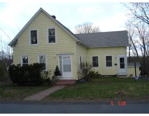 Single Family Home for Rent at 10 Pleasant #10 10 Pleasant #10 Foxboro, Massachusetts 02035 United States