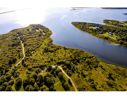 Land for Sale at 16 Forever Wild Way Edgartown, 02539 United States