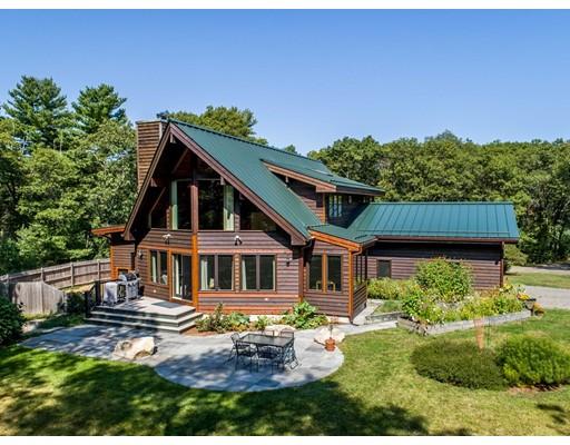 独户住宅 为 销售 在 30 BELCHER STREET 30 BELCHER STREET 埃塞克斯, 马萨诸塞州 01929 美国
