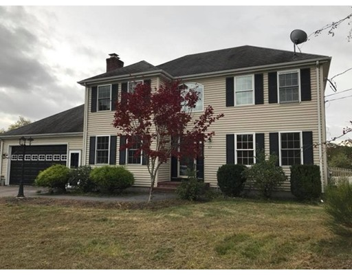 Single Family Home for Sale at 62 Galway Drive North Attleboro, Massachusetts 02760 United States