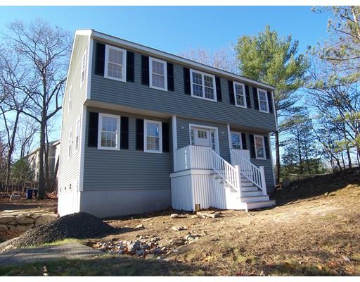 Частный односемейный дом для того Продажа на 197 Grove Street 197 Grove Street Braintree, Массачусетс 02184 Соединенные Штаты
