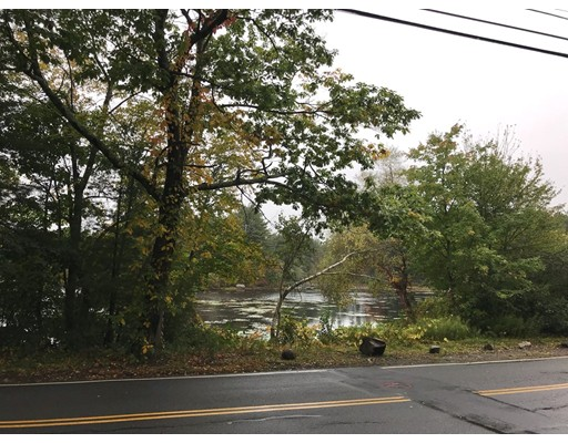 Land for Sale at West Street Stoughton, 02072 United States