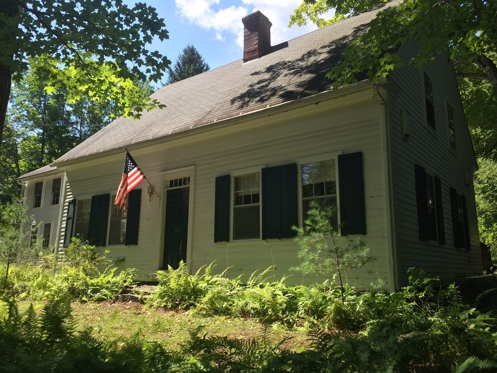 Property for sale at 108 Athol Road, Royalston,  Massachusetts 01368