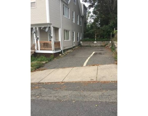 Apartment for Rent at 17 Barstow Street #1 17 Barstow Street #1 Malden, Massachusetts 02148 United States