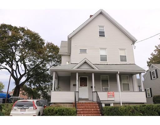 Additional photo for property listing at 109 Malden  Malden, Massachusetts 02148 Estados Unidos