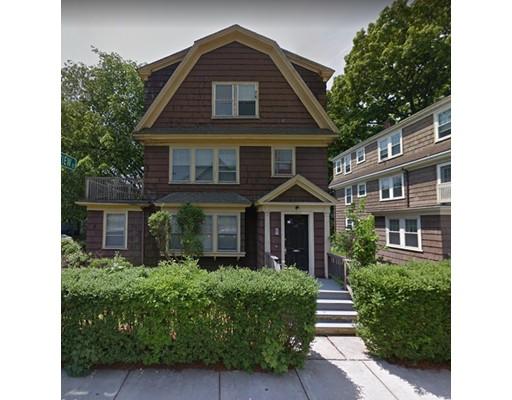 Single Family Home for Rent at 49 Saint John Street Boston, Massachusetts 02130 United States