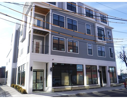 Condominium for Sale at 38 Medford Street Somerville, 02143 United States