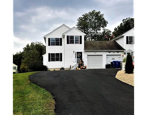 共管式独立产权公寓 为 销售 在 12 Sunshine Drive #A 12 Sunshine Drive #A Hudson, 新罕布什尔州 03051 美国