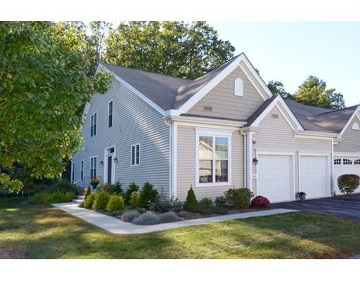 Condominio por un Venta en 26 Arbor Glen Drive 26 Arbor Glen Drive Stow, Massachusetts 01775 Estados Unidos