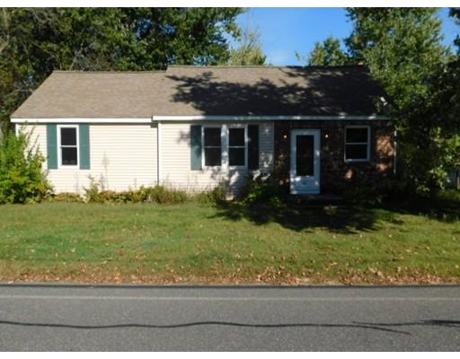 独户住宅 为 销售 在 40 Dwight Street 40 Dwight Street Hatfield, 马萨诸塞州 01038 美国