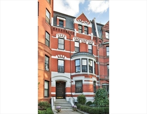 226 Marlborough Street 5 is a similar property to 100 Lovejoy Place  Boston Ma