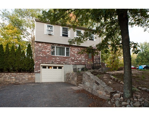 Single Family Home for Sale at 8 Community Road Webster, Massachusetts 01570 United States