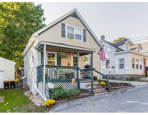Single Family Home for Sale at 6 Streetorey Street 6 Streetorey Street Westford, Massachusetts 01886 United States
