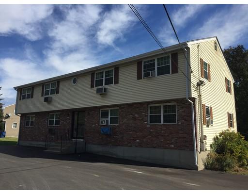 独户住宅 为 出租 在 223 Mansfield Avenue Norton, 02766 美国