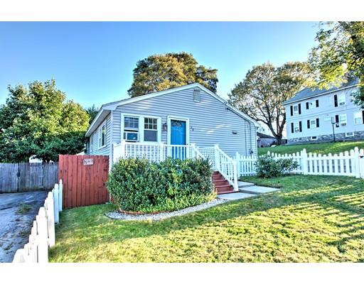 独户住宅 为 销售 在 30 William Street 30 William Street Lawrence, 马萨诸塞州 01841 美国