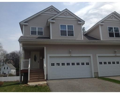 独户住宅 为 出租 在 17 Anderson Avenue 伍斯特, 01604 美国