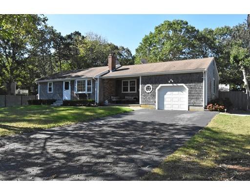 Casa Unifamiliar por un Venta en 1 Grant Road 1 Grant Road Yarmouth, Massachusetts 02673 Estados Unidos