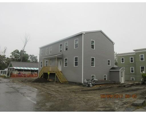 多户住宅 为 销售 在 15 Gale Street 15 Gale Street Lawrence, 马萨诸塞州 01841 美国