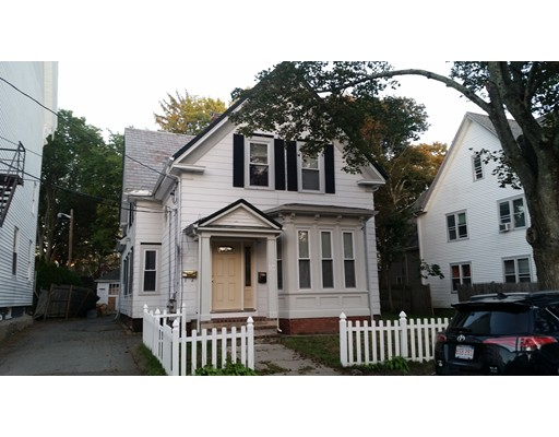 Additional photo for property listing at 154 Laureston Street 154 Laureston Street Brockton, Массачусетс 02301 Соединенные Штаты