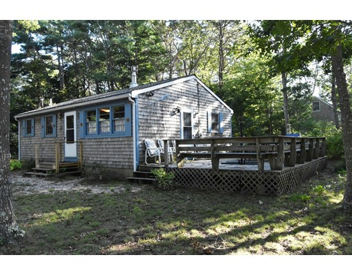 Single Family Home for Sale at 224 Shorewood Drive Falmouth, Massachusetts 02536 United States