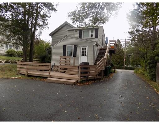 Частный односемейный дом для того Аренда на 344 Union 344 Union Ashland, Массачусетс 01721 Соединенные Штаты