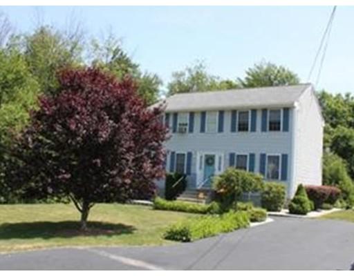 独户住宅 为 出租 在 458 West Meadow Road #0 458 West Meadow Road #0 Lowell, 马萨诸塞州 01854 美国