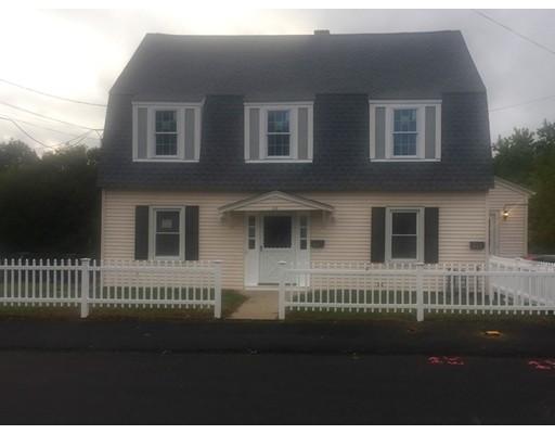 独户住宅 为 出租 在 33 Commonwealth Avenue 33 Commonwealth Avenue 戴德姆, 马萨诸塞州 02026 美国