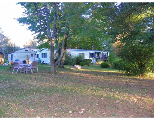 Single Family Home for Sale at 32 Titan Lane 32 Titan Lane Greenville, New Hampshire 03048 United States