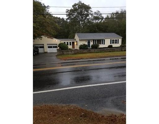 独户住宅 为 出租 在 303 Old County Road Westport, 马萨诸塞州 02790 美国