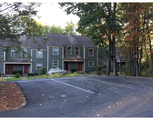 Appartement en copropriété pour l Vente à 1465 Hooksett Road (Oxford) #8 1465 Hooksett Road (Oxford) #8 Hooksett, New Hampshire 03106 États-Unis
