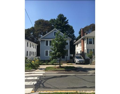 联栋屋 为 出租 在 63 Aberdeen Ave #1 63 Aberdeen Ave #1 坎布里奇, 马萨诸塞州 02138 美国