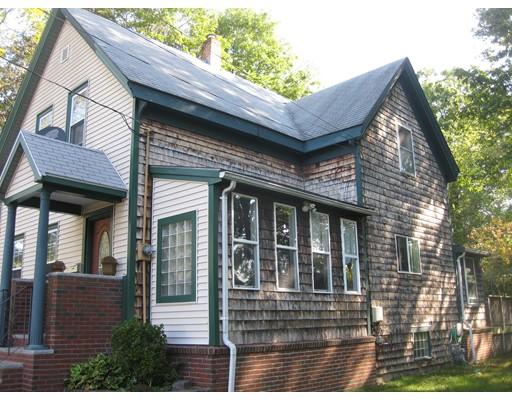 独户住宅 为 销售 在 82 Block Street 阿宾顿, 02351 美国