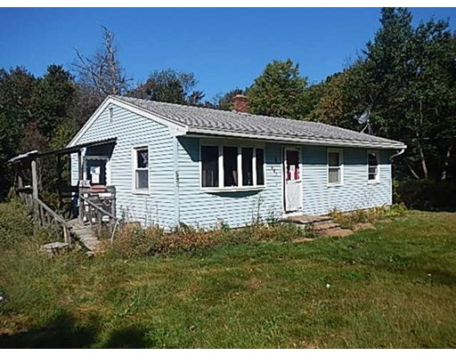 Single Family Home for Sale at 441 North Lane 441 North Lane Granville, Massachusetts 01034 United States