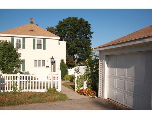 Maison unifamiliale pour l à louer à 14 Hawkins Court 14 Hawkins Court Weymouth, Massachusetts 02189 États-Unis