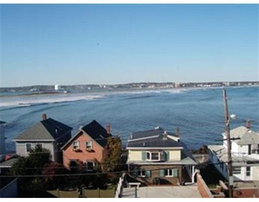 Casa Unifamiliar por un Alquiler en 133 Wilson Road 133 Wilson Road Nahant, Massachusetts 01908 Estados Unidos