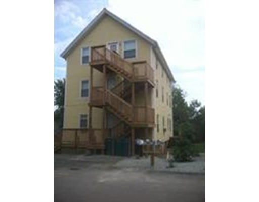 Single Family Home for Rent at 76 Turner Street 76 Turner Street Attleboro, Massachusetts 02703 United States
