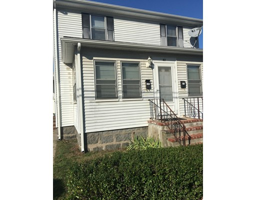 Single Family Home for Rent at 47 Town hill Quincy, 02169 United States