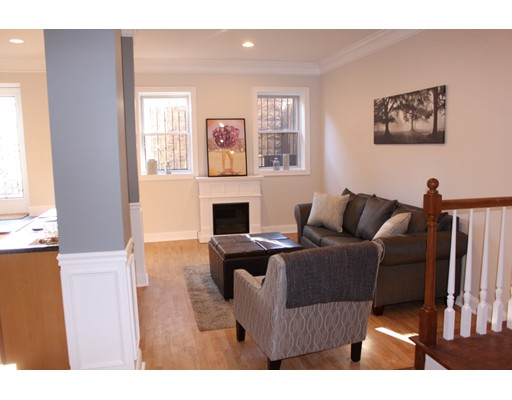 Single Family Home for Rent at 234 W Newton Street Boston, Massachusetts 02116 United States