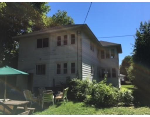 多户住宅 为 销售 在 92 Backman Avenue 皮茨菲尔德, 01201 美国