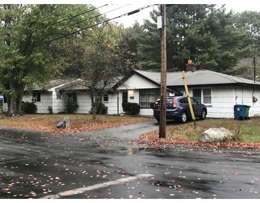 واحد منزل الأسرة للـ Sale في 1 Maryvale Road 1 Maryvale Road Burlington, Massachusetts 01803 United States