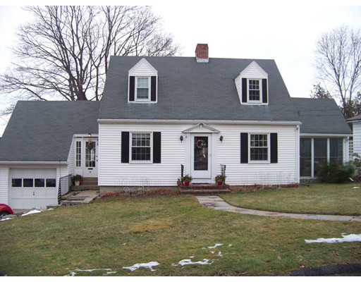 Single Family Home for Rent at 38 FRANKLIN ST #0 38 FRANKLIN ST #0 Clinton, Massachusetts 01510 United States