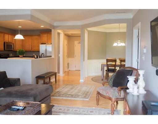 Condominium for Sale at 15 Morgan Drive 15 Morgan Drive Natick, Massachusetts 01760 United States