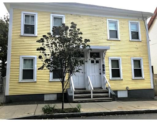 Vivienda multifamiliar por un Venta en 335 Spruce Street 335 Spruce Street Chelsea, Massachusetts 02150 Estados Unidos