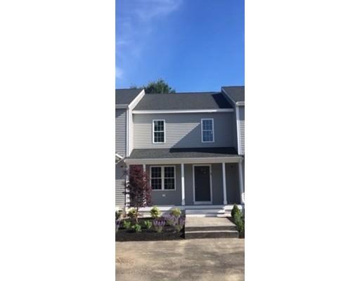 共管式独立产权公寓 为 销售 在 82 Saw Mill Lane Hanson, 02341 美国